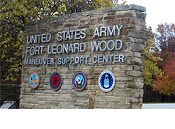 Fort Leonard Wood Photo